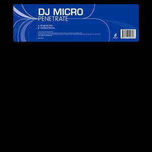 DJ Micro 歌手頭像