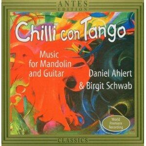 Daniel Ahlert, Birgit Schwab 歌手頭像