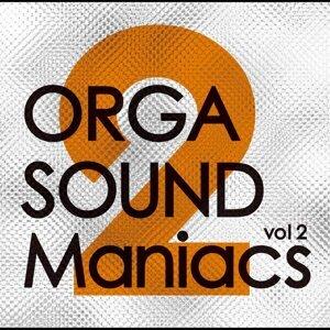 ORGASOUND Maniacs vol 2 歌手頭像