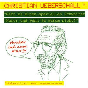 Christian Überschall 歌手頭像