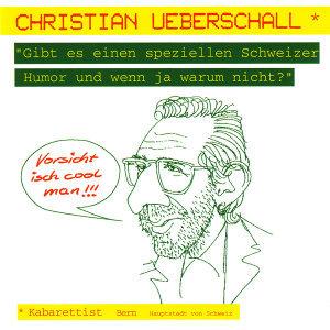 Christian Überschall