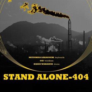 Stand Alone-404 歌手頭像