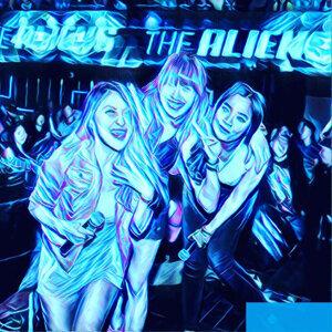 The Aliens 歌手頭像