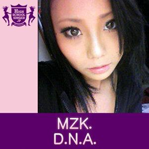 MZK. 歌手頭像