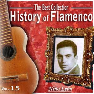 Niño De León 歌手頭像