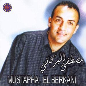 Mustapha El Berkani 歌手頭像