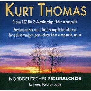 Norddeutscher Figuralchor, Joerg Straube 歌手頭像