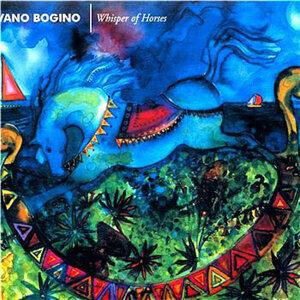 Ivano Bogino 歌手頭像