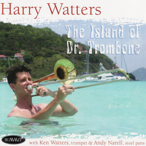 Harry Watters with Andy Narell & Ken Watters 歌手頭像