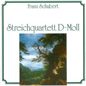 Franz Schubert, Louis Spohr: Streichquartett D-Moll 歌手頭像