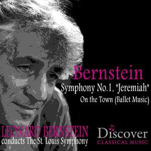 St. Louis Symphony 歌手頭像