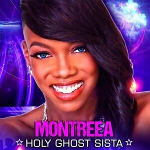 Montreea 歌手頭像