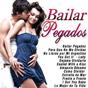 Grupo Baladisimo 歌手頭像