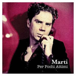 Marti 歌手頭像