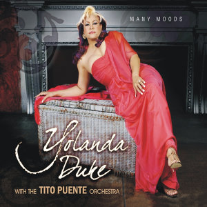 Yolanda Duke with The Tito Puente Orchestra 歌手頭像