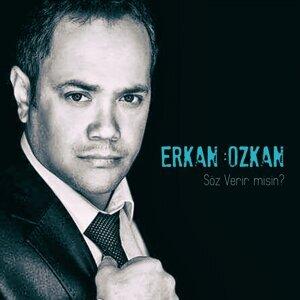 Erkan Özkan 歌手頭像