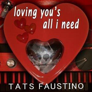 Tats Faustino 歌手頭像