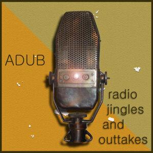 Adub 歌手頭像