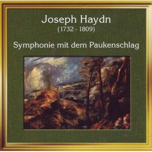 Joseph Haydn: Symphonie mit dem Paukenschlag アーティスト写真