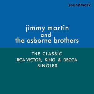 Jimmy Martin and the Osborne Brothers 歌手頭像