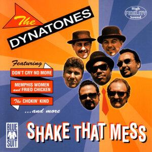 The Dynatones 歌手頭像