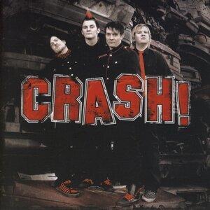 CRASH! 歌手頭像