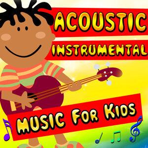 Acoustic Bop Kids 歌手頭像