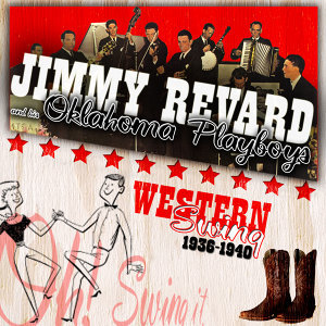 Jimmie Revard & His Oklahoma Playboys 歌手頭像