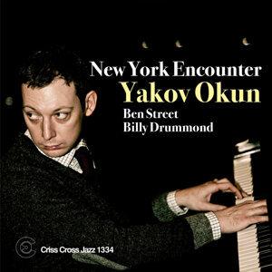 Yakov Okun