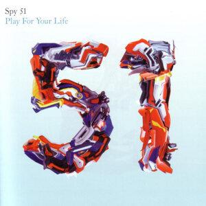 Spy 51 歌手頭像