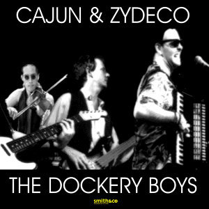 The Dockery Boys 歌手頭像