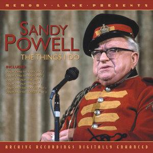 Sandy Powell 歌手頭像