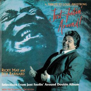 Ricky May 歌手頭像