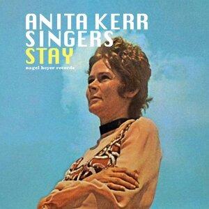 Anita Kerr Singers 歌手頭像