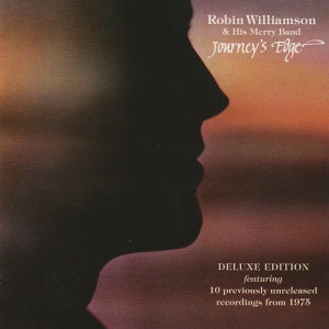 Robin Williamson & His Merry Band 歌手頭像