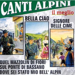 Gruppo Coro Alpini 歌手頭像