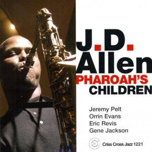 J.D. Allen 歌手頭像