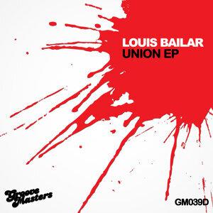 Louis Bailar 歌手頭像