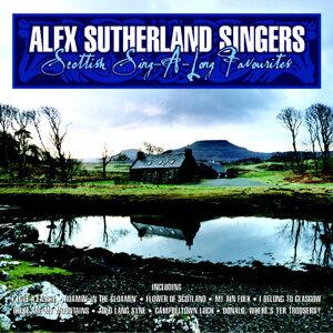 Alex Sutherland Singers 歌手頭像