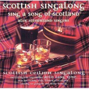 Alex Sutherland Singers