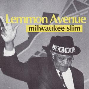 Milwaukee Slim 歌手頭像