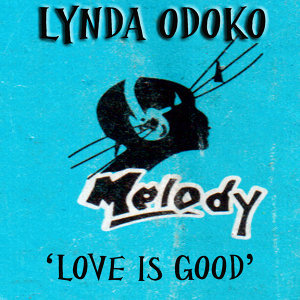 Lynda Odoko 歌手頭像