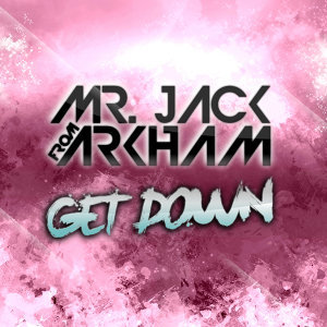Mr Jack From Arkham 歌手頭像