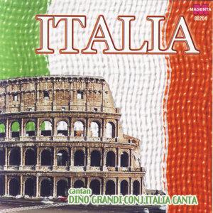 Dino Grandi e Italia Canta 歌手頭像