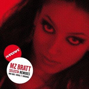 Mz Bratt 歌手頭像