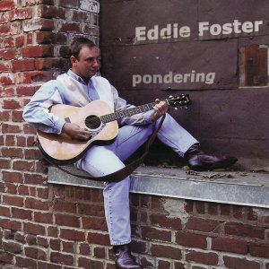 Eddie Foster 歌手頭像