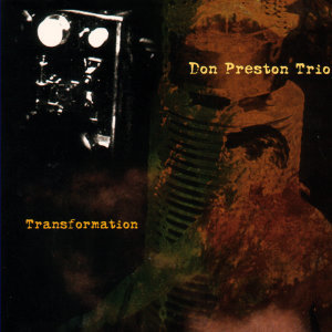 Don Preston Trio 歌手頭像