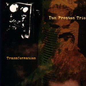 Don Preston Trio