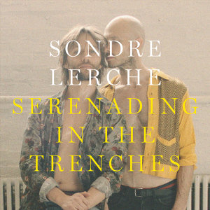 Sondre Lerche (山卓勒許) 歌手頭像