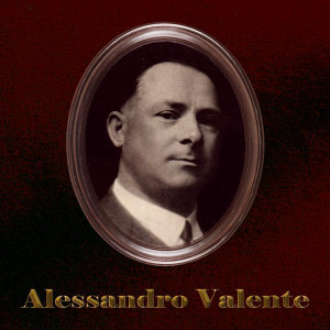 Alessandro Valente 歌手頭像
